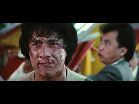 Download Jackie Chan's POLICE STORY 1985 FINAL FIGHT SCENE