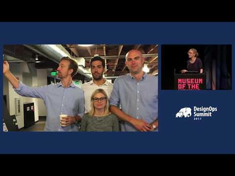 Meredith Black: Scaling Design Culture (DesignOps Summit 2017)