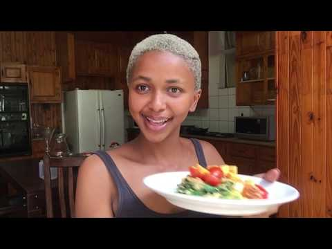 EASY BREAKFAST MEAL | FOODBYPHOMO | South African YouTuber