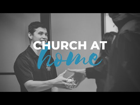 Church at Home | Who Do You Say Jesus is, Now?Matthew 16:13-22April 5, 2020