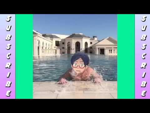 Free! Iwatobi Swim Clubl CRACK VINES OMG ANIME WTF PT6