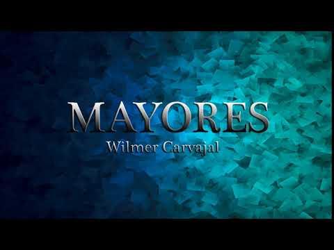 Mayores - [Version Cumbia] Remix DJ Wilmer Carvajal