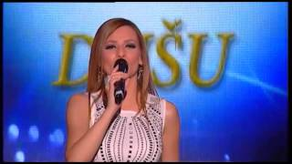 Jelena Kostov - Nagovori (LIVE) - PZD - (TV Grand 24.02.2015)
