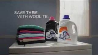 Rob Zombie's Woolite Commercial thumbnail