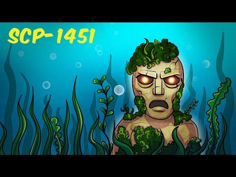 SCP-1451 – Подводный