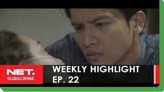 Video NET. Weekly Highlights - Episode 22 download MP3, 3GP, MP4, WEBM, AVI, FLV Oktober 2017