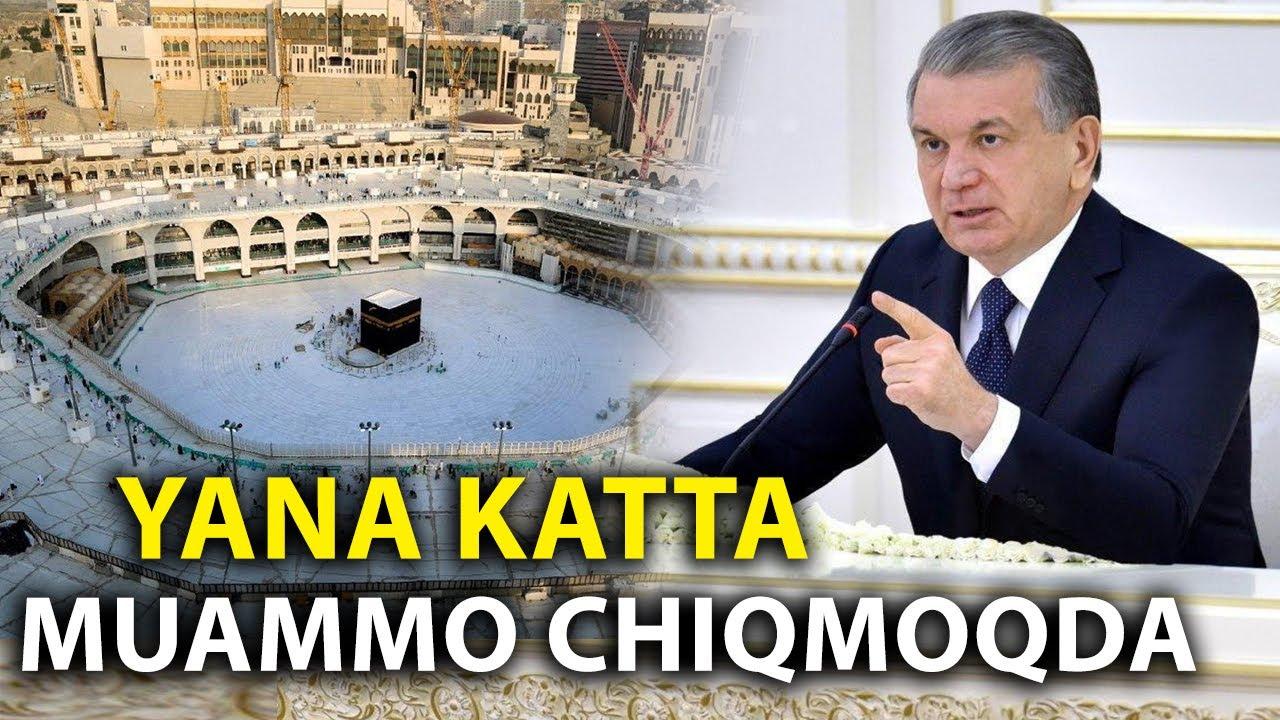 ТЕЗКОР ХАБАР-КАСАЛЛИКДАН БАТТАР МУАММО ЧИКМОКДА