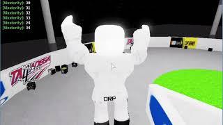 ROBLOX NASCAR Visa Sim Series S3 R13: Talladega