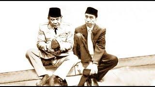 Ternyata Benar, Jokowi adalah Satrio Piningit.