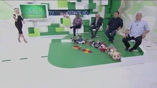 Jogo Aberto - 21/05/2019 - Debate