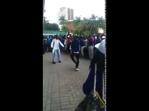 Durban Dance vs Izikhothane (JHB) - YouTube