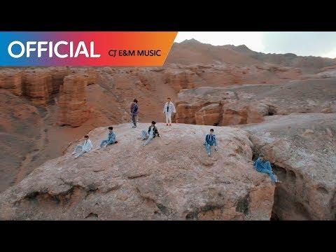 IN2IT 인투잇  Amazing MV