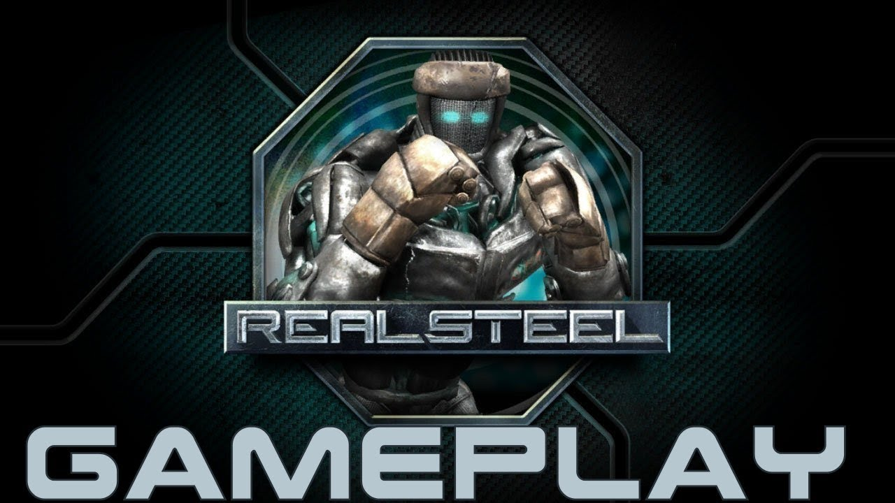 Real steel screenshots neoseeker.