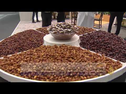 مئات الشركات في معرض قطر الزراعي  - نشر قبل 2 ساعة