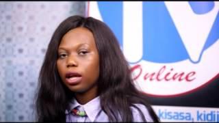 Global TV Online: Mtu Kati ya Mauwa Sama