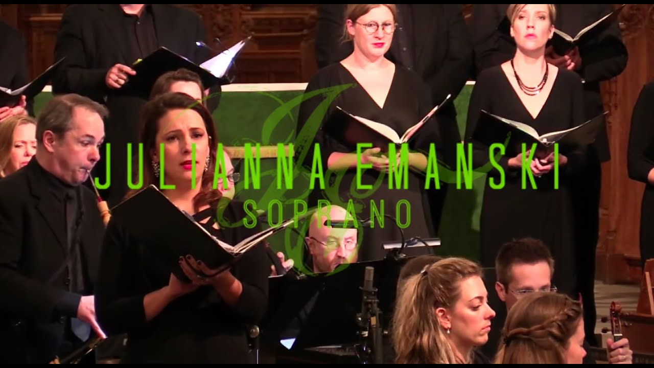 "BWV 179  Soprano Aria, ""Liebster Gott, erbarme dich"""