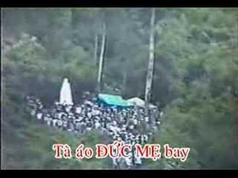 The Miracle of Our Lady Of Tapao Mountain (Vietnam)