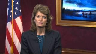 "2/9/13 - Sen. Lisa Murkowski (R-AK) Delivers Weekly GOP Address On ""America"