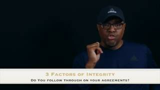5FLO w/ Kenneth Braswell - Where is Our Integrity?