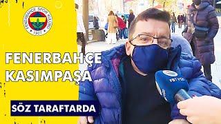 Kasımpaşa - Fenerbahçe Maçının Skor Tahminleri   #SözTaraftarda