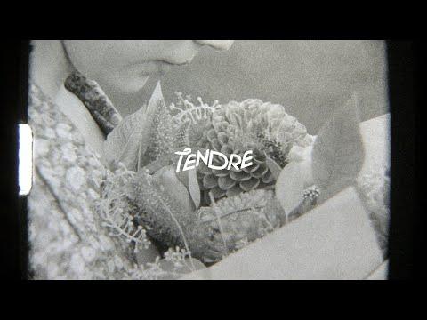 TENDRE - FLOWER(Official Music Video)
