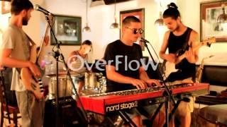 Haciendo torpe Pila de  BlackBird (Jordan Rakei Cover) - OverFlow