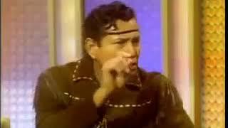 Kemosabe: Tonto (Jay Silverheels) - Tonight Show 1969