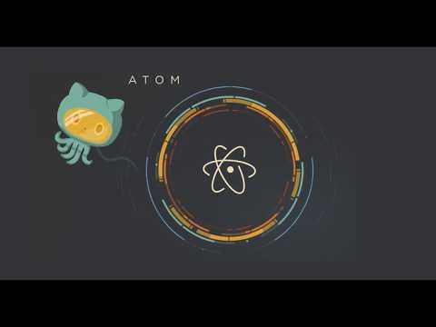 Atom Editor Tutorials #1 - Introduction to Atom editor