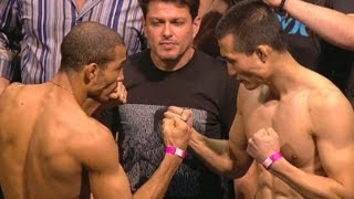 UFC 163 Post Fight Event Highlights: Jose Aldo TKO's The Korean Zombie