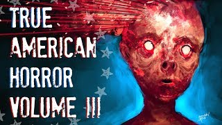 Download Video 5 Scary True USA Horror Stories [Florida, Connecticut, Iowa, New Hampshire, Wyoming] Vol.3 MP3 3GP MP4