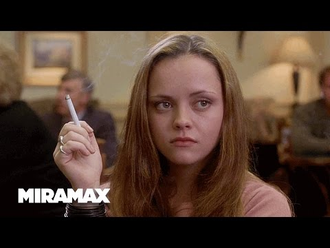 Prozac Nation  'Real Love' HD  Christina Ricci, Michelle Williams  MIRAMAX