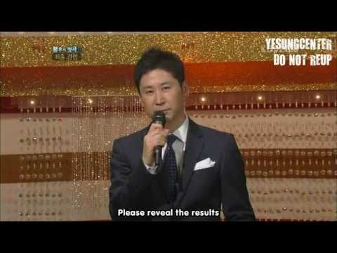 [engsub] 110618 ιммσятαℓ ѕσиg 2 ep3 - Full Yesung cuts (27 minutes) [2/2]