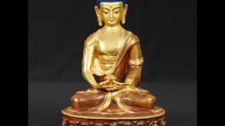 Buddha Vandana - බුද්ධ වන්දනා -