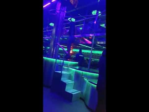 Best 2018 Gentleman Club in Tijuana Redlight District - day 1