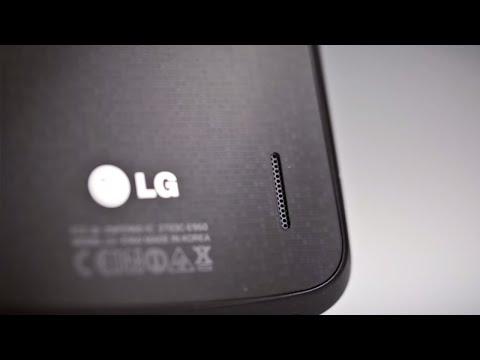 Обзор LG Google Nexus 4