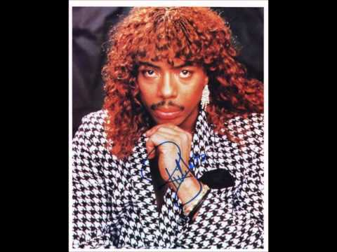 Rick James - Slow and Easy Remastered