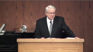 Meaningful or Miserable Ministry? - Charles R. Swindoll
