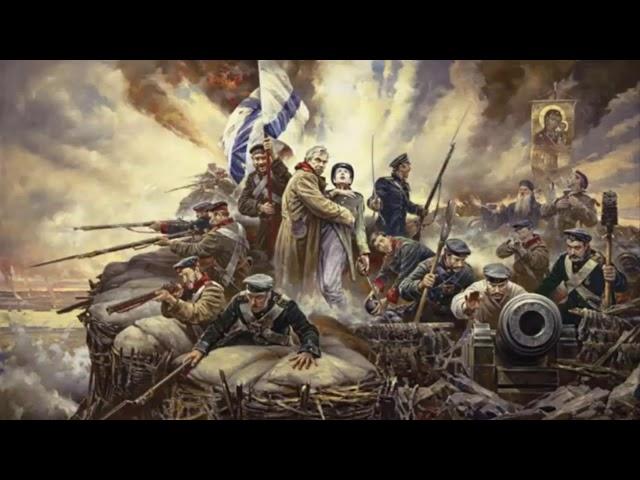 Плакунов Кирилл, проект Герой моей семьи, герой моей страны