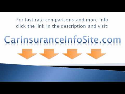 (Car Insurance Quotes) - How To Find The Best Car Insurance
