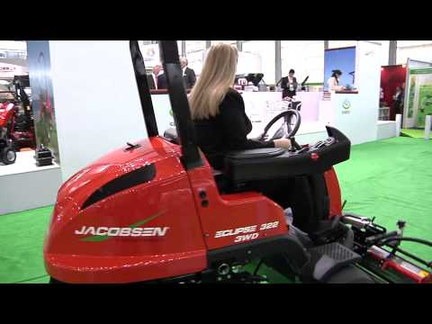Asia Golf Show 2013 Promotion Video