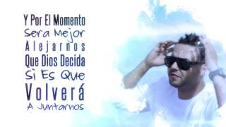 Tony Dize - Duele El Amor  [Official Lyric Video]