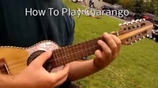 aprende a tocar charango facil