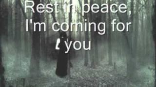 In Flames - Liberation [Lyrics]