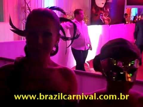 Rio Masquerade Party Mascherato Party Rio 1st Edition Venetian