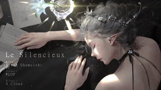 Relaxing Music/純音樂:Le Silencieux (By Arash Ghomeishi)