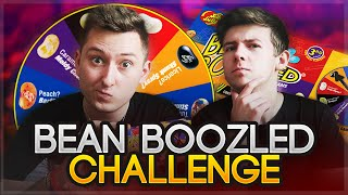 Bean Boozled Challenge (ft.Vibe)