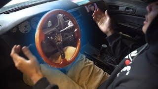 homepage tile video photo for Chow's Baller New Steering Wheel