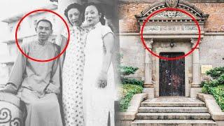 民國時期,青幫頭子杜月笙到底是個什麼樣的人?杜月笙家門上寫四個大字,很多人還真的不知道是啥意思?【历史的真相】