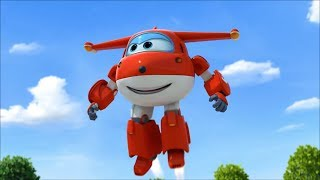 Super Wings Puzzle  Learn with Fun Game for Kids #117