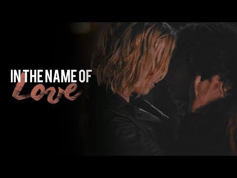 Freya  Keelin  In the Name of Love